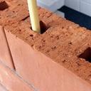 Isolatieblokken/lijmblokken 24x10x10cm T/G