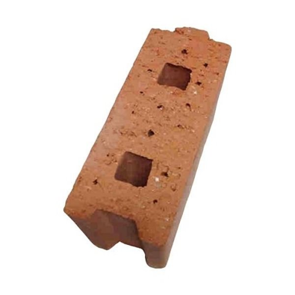 Isolatieblokken/lijmblokken 24x7x12cm Glad (€0,70)