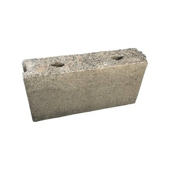 Betonblokken 49,5x11,2x25cm