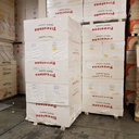 PIR 2-zijdig aluminium isolatieplaten 1200x600x105mm (B-keus)