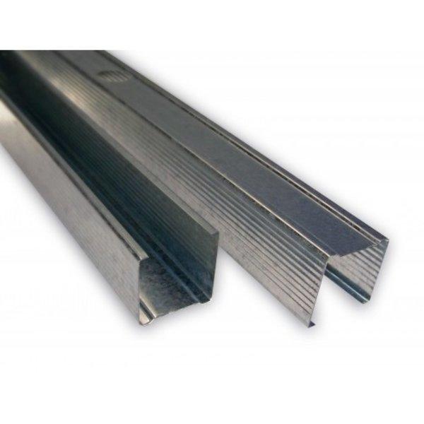 Metal Stud profiel C50 300cm