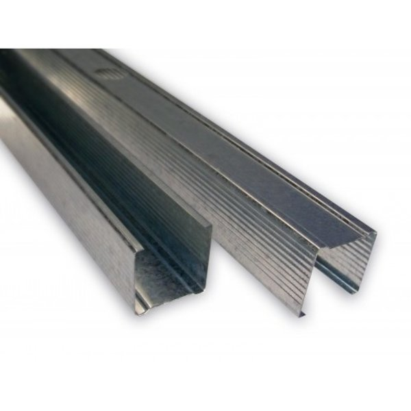 Metal Stud profiel C75 300cm