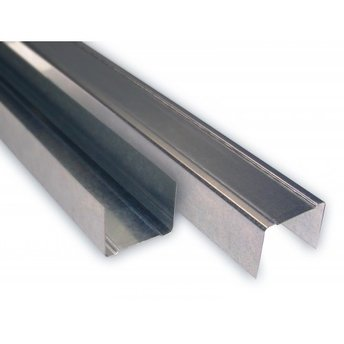 Metal Stud profiel U75