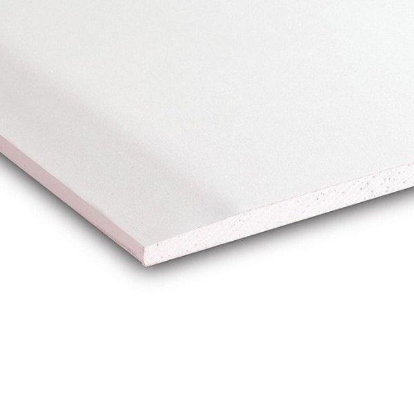 Gipsplaten Afgeschuinde Kant (12,5mm dik)