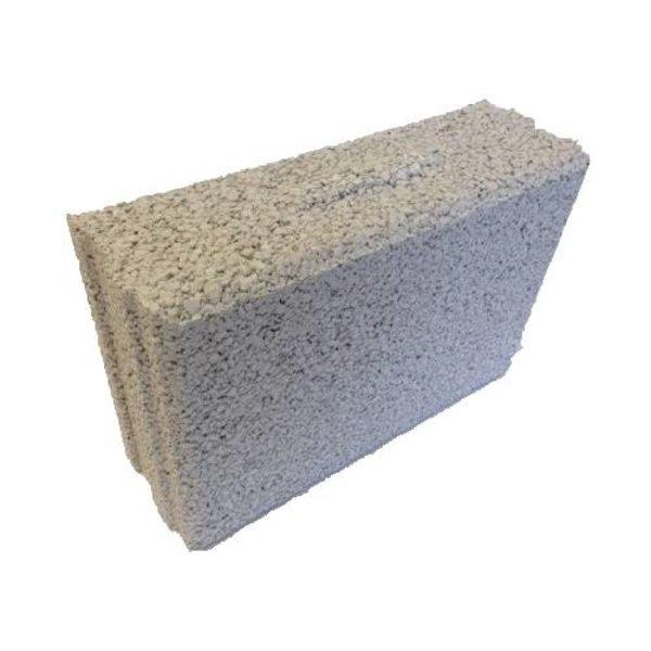 BIA Lijmbetonblokken Vellingkant 29,7x10x19,8cm met structuur (€1,80)