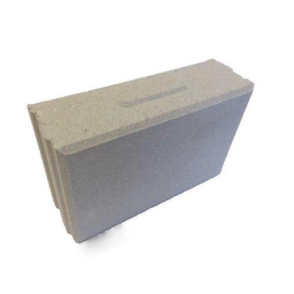 BIA Lijmbetonblokken Vellingkant 29,7x10x19,8cm (€1,80)