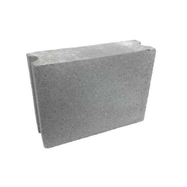 BIA Betonblokken 32,5x10x24cm (€1,24)