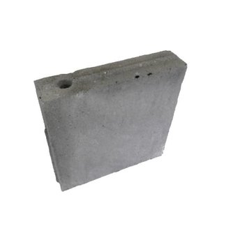 BIA Lijmbetonblokken 29,7x6,7x29,8cm