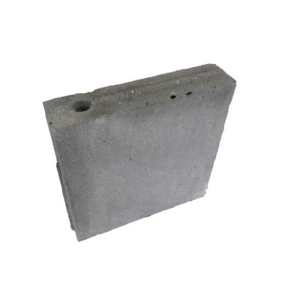 BIA Lijmbetonblokken 29,7x6,7x29,8cm (€1,47)