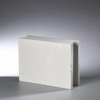 Kalkzandsteen metselblok 29,7x10,2x23,8cm