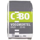 CEBO Voegmortel Cementgrijs 25kg