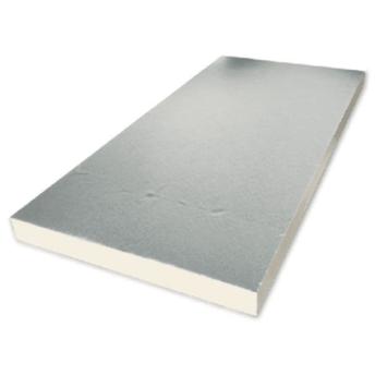 PIR 2-zijdig aluminium isolatieplaten 1200x600mm