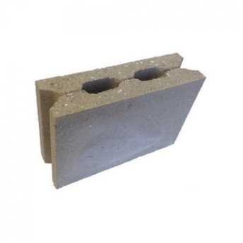 BIA Betonblokken 29x9x19cm (2e keus)