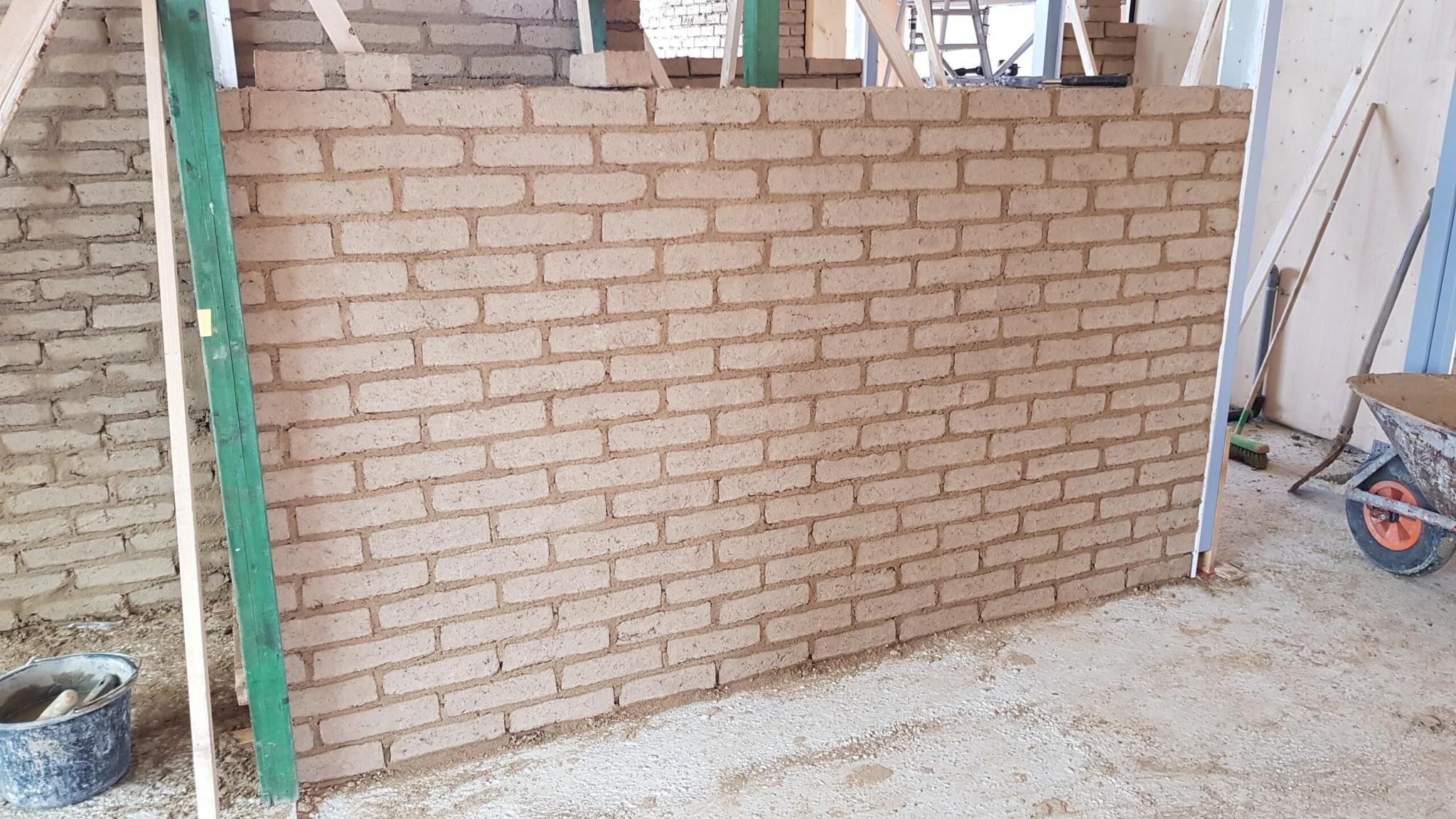 Welke materialen kun je gebruiken voor het maken van een scheidingswand?