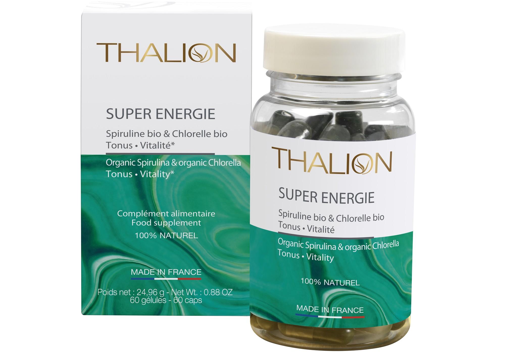 Super Energie Thalion