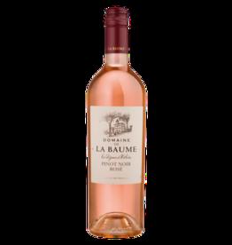 Domaine de la Baume Domaine de la baume Pinot Noir rose