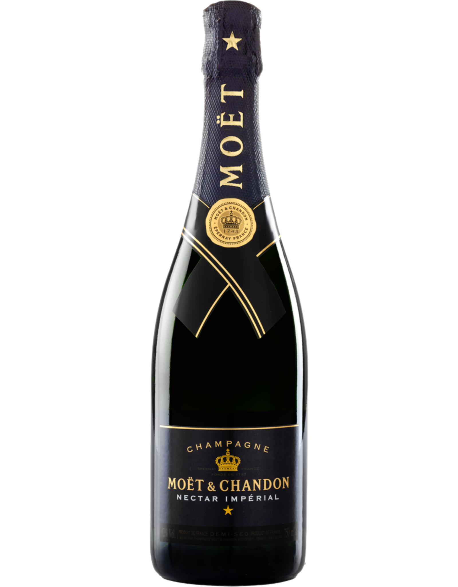Moet & Chandon Moet & Chandon Nectar Imperial 75cl