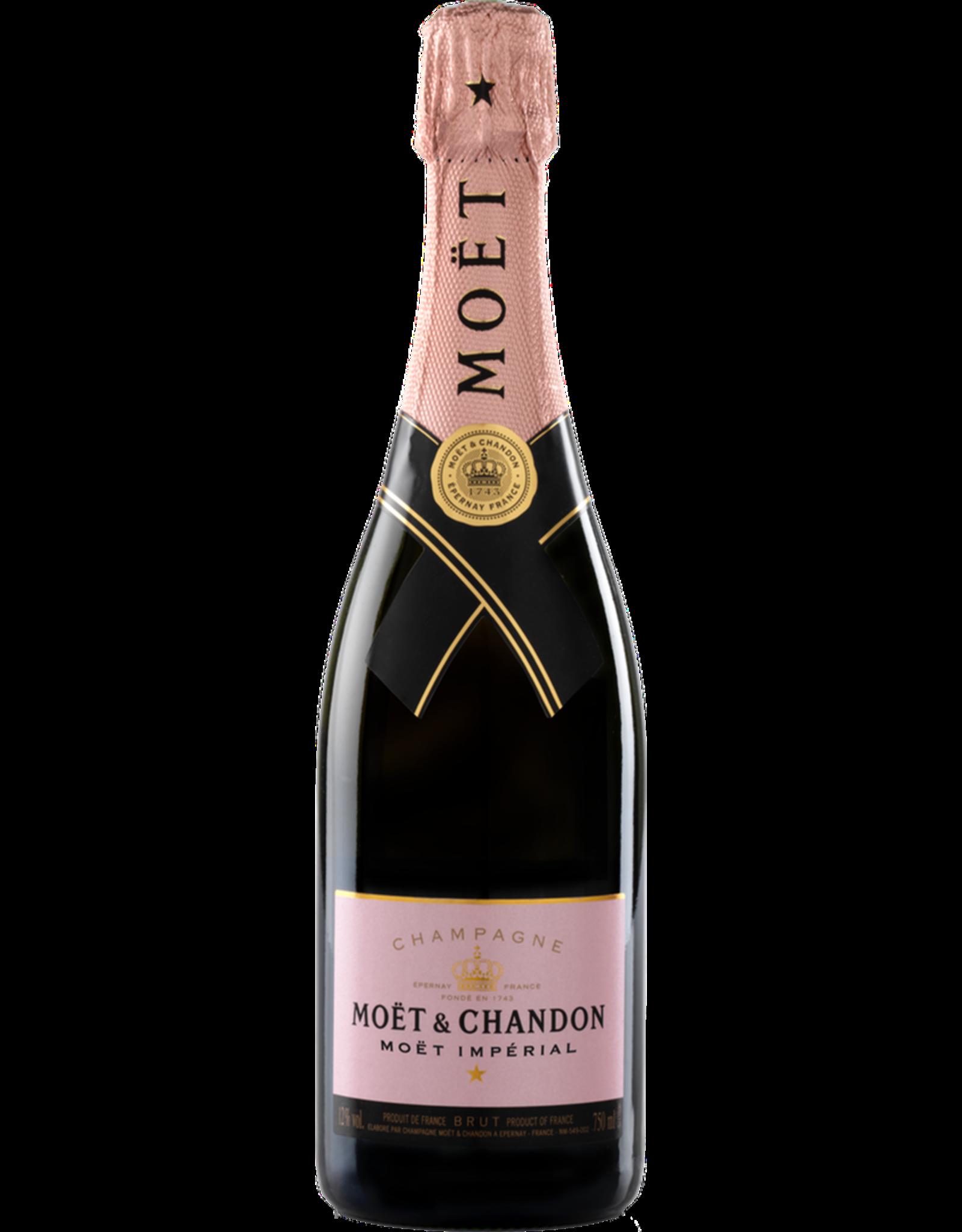 Moet & Chandon Moet & Chandon Rose Imp. GB 0.375