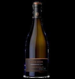 Domaine de la Baume Domaine de la Baume Elite d'Or Chardonnay