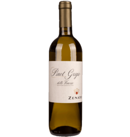 Zenato Zenato Pinot Grigio delle Venezie 0,375