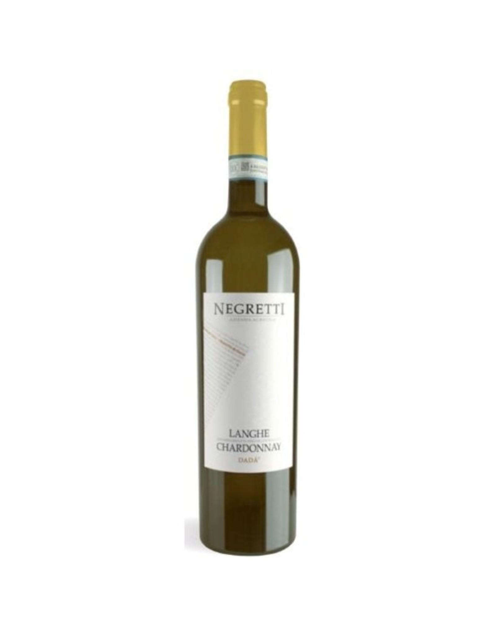 Negretti Negretti Langhe Chardonnay