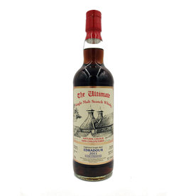 The Ultimate The Ultimate Edradour 9 Years 2011 Cask Strength cask 33