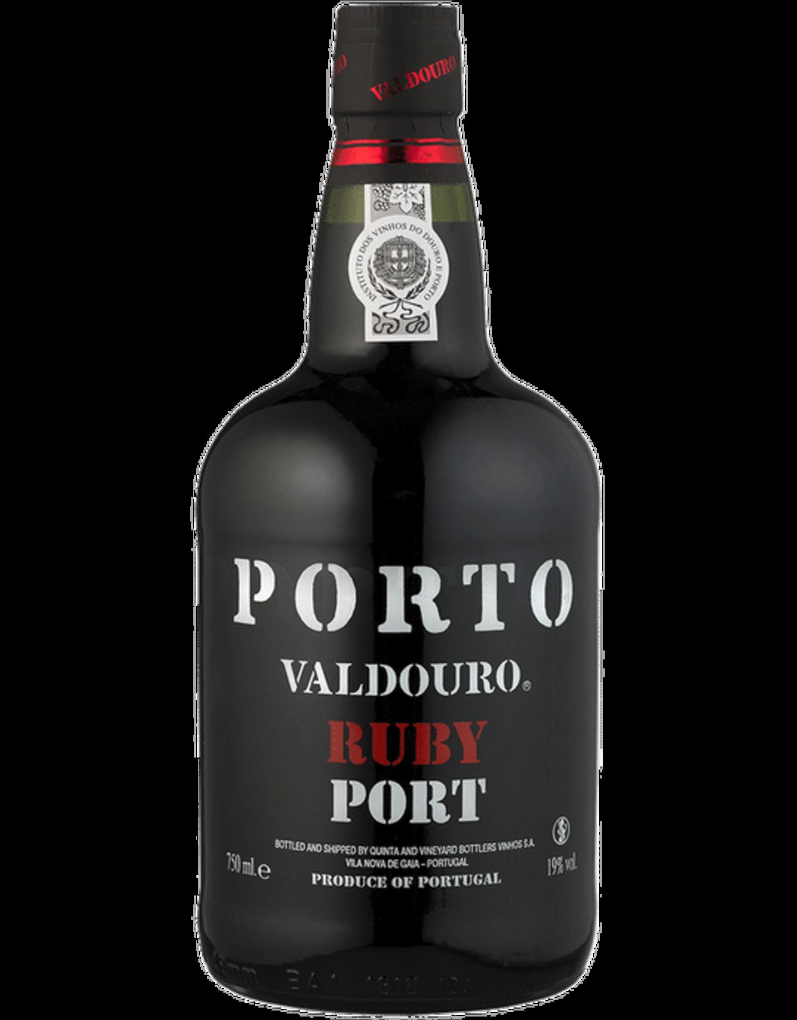 Valdouro Krohn Porto Valdouro Ruby Port N.V.