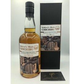 Chichibu Chichibu Dream Cask for Claude Whisky 2008-2019