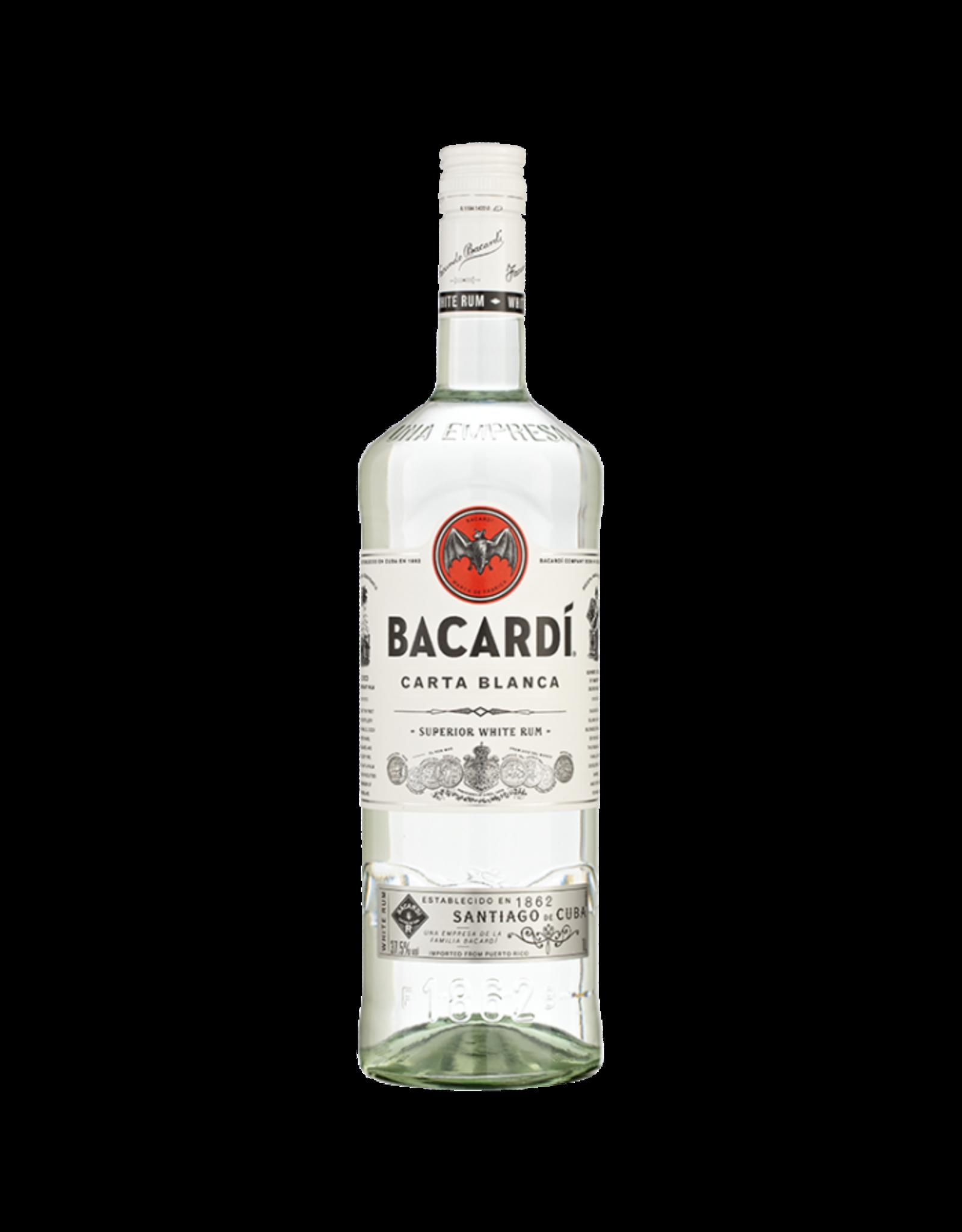 Bacardi Bacardi 1,0