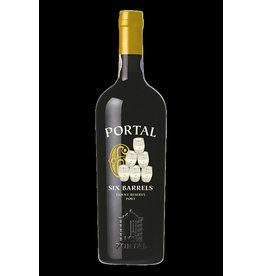Portal Portal 6 Barrels Tawny reserve
