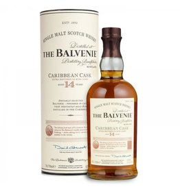 Balvenie Balvenie 14y Caribbean Cask