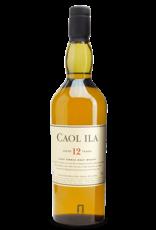 Caol Ila Caol Ila 12 years