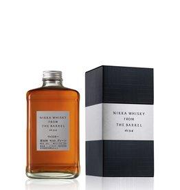 Nikka whisky Barrel Nikka from the Barrel