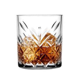 Timeless Timeless Black Tumbler Whisky glas