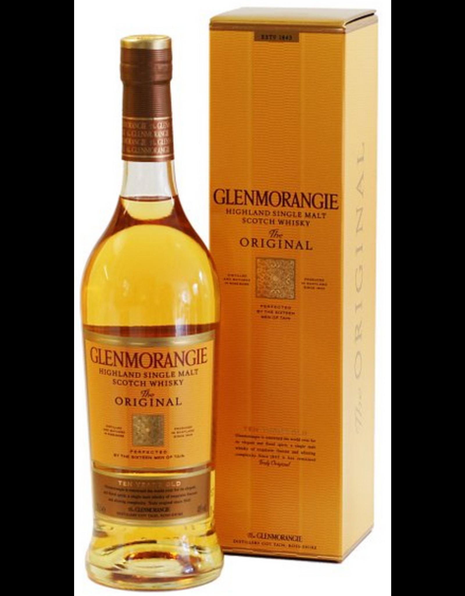Glenmorangie Glenmorangie 10 years 0,35