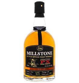 Zuidam Millstone PX Peated