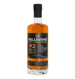 Zuidam Millstone 92 Rye