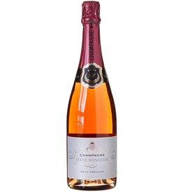 Bonneval Veuve Bonneval Brut Précieux Rosé Champagne