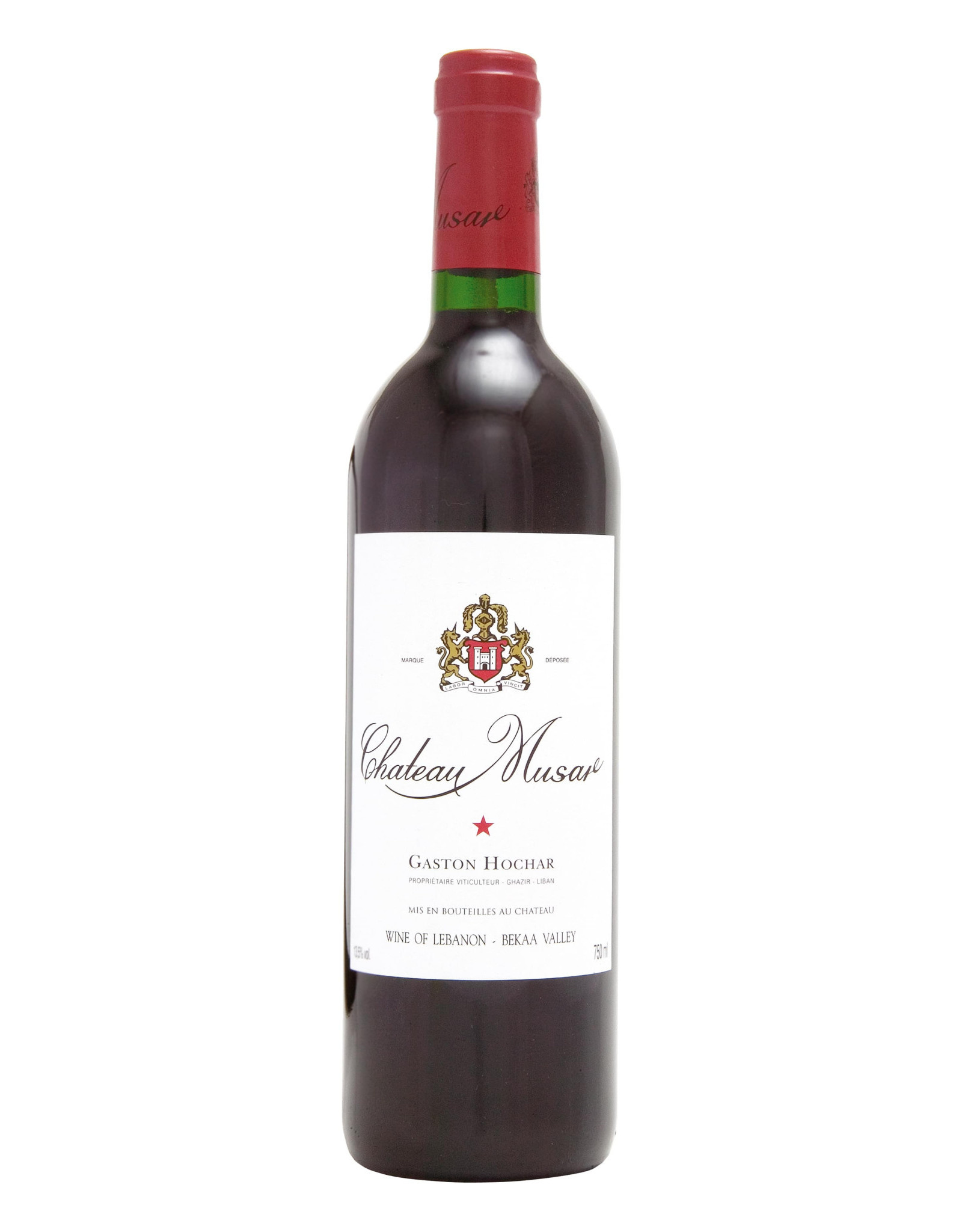 Chateau Musar Chateau Musar 2013