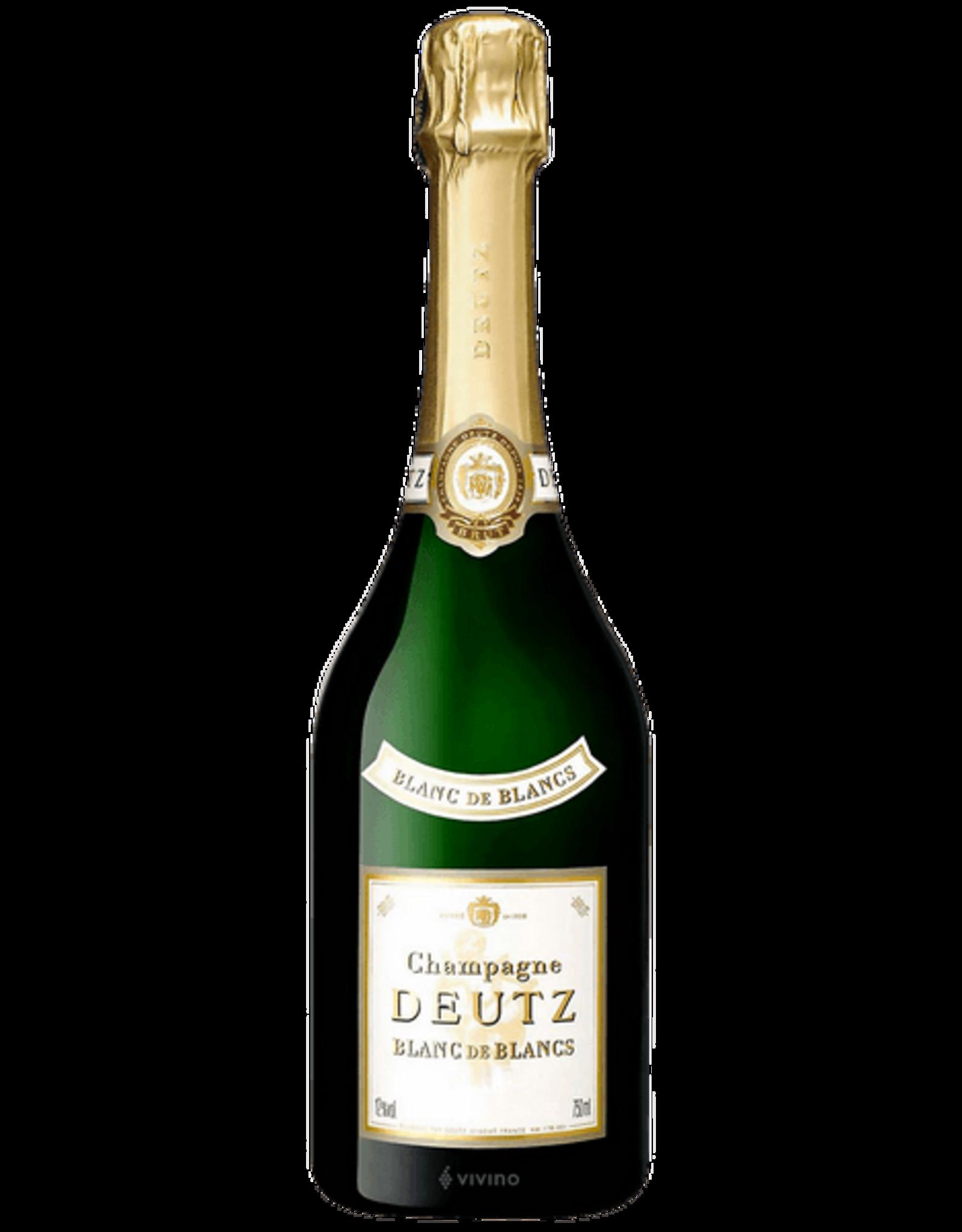 Deutz Deutz Blanc de Blancs Vintage 2014