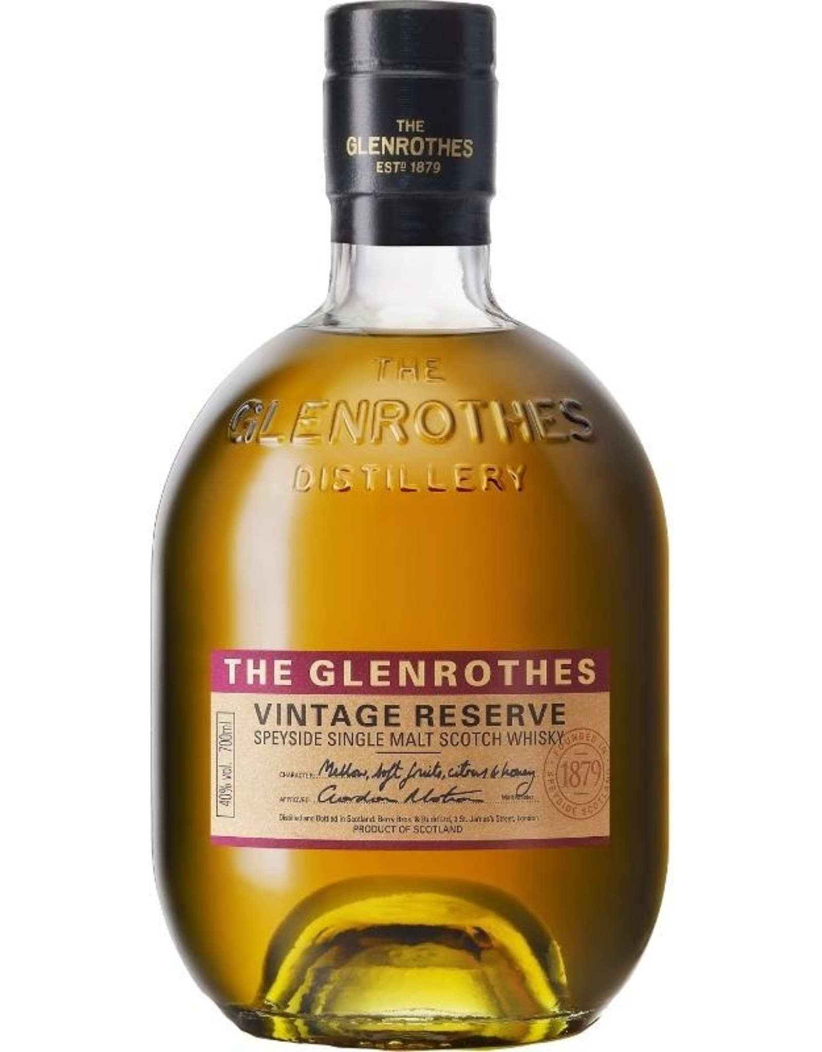 Glenrothes Glenrothes Select Reserve