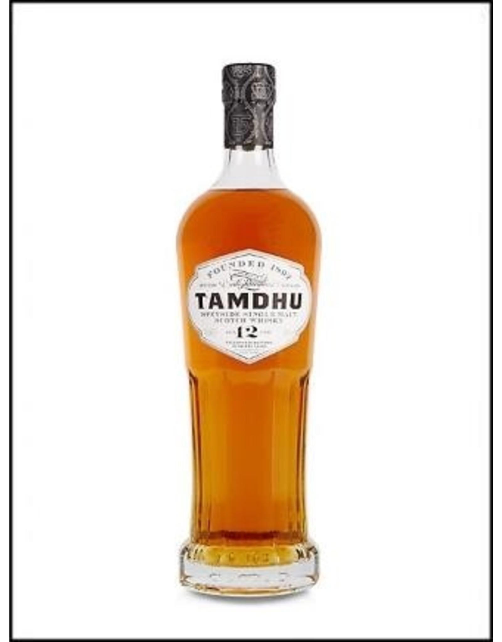 Tamdhu Tamdhu 12 years