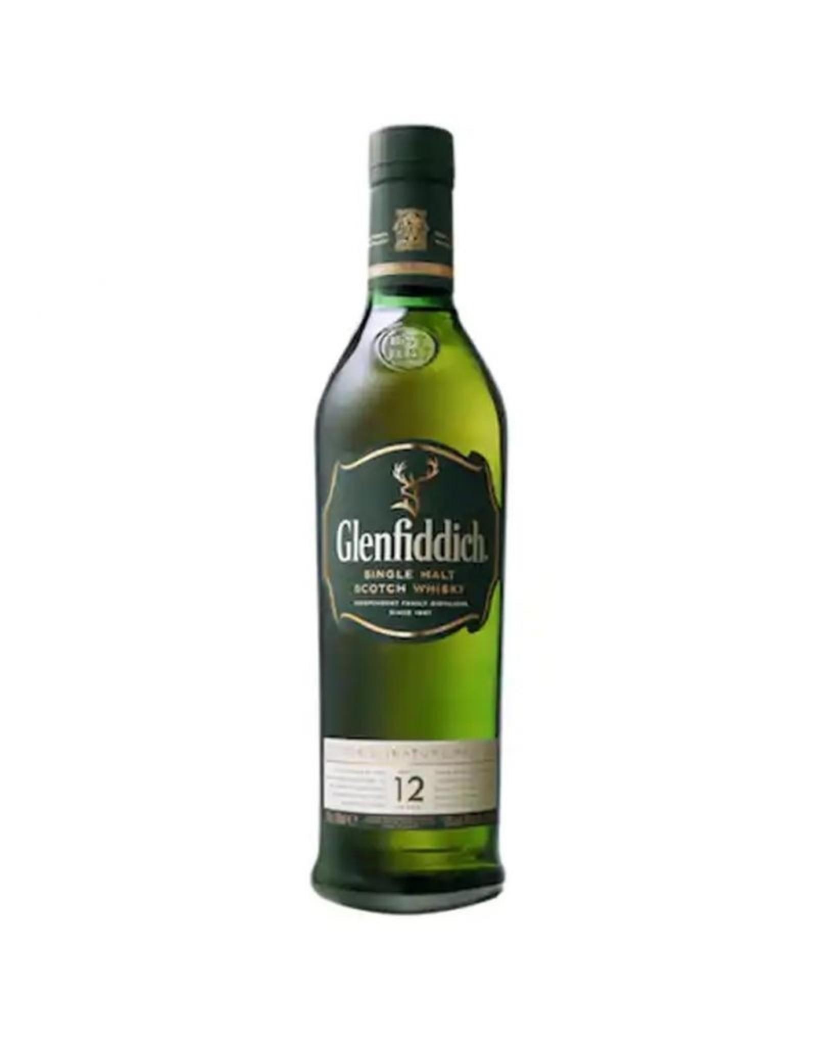 Glenfiddich Glenfiddich 12 years