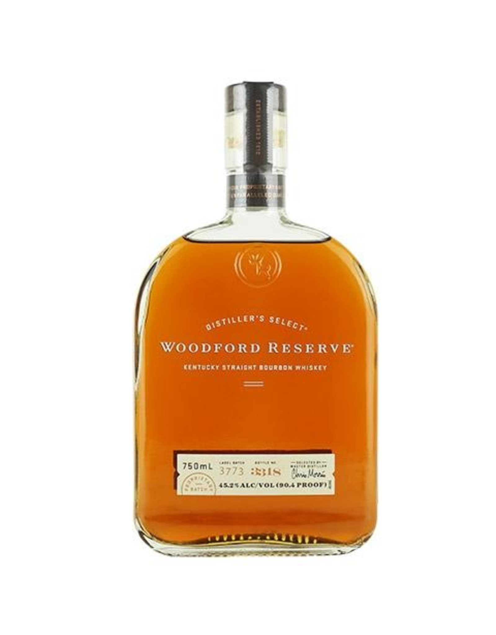 Woodford Woodford Reserve Kentucky Straight