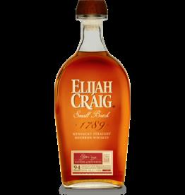 Elijah Craig Elijah Craig 12 years