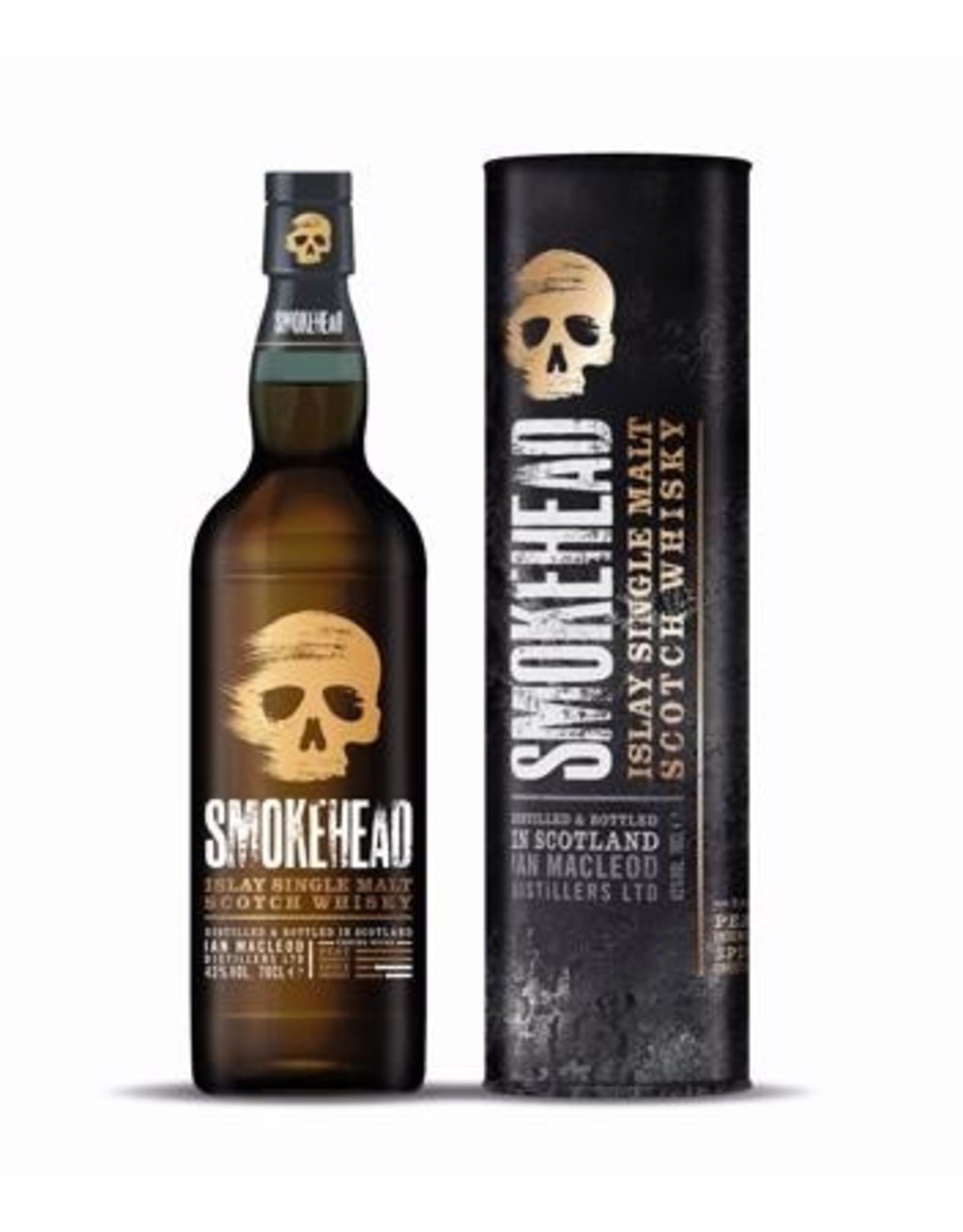 Smokehead Smokehead Islay