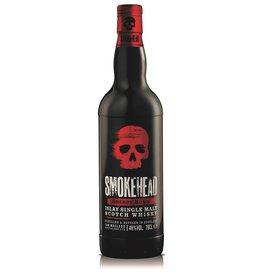 Smokehead Smokehead  Sherry Bomb