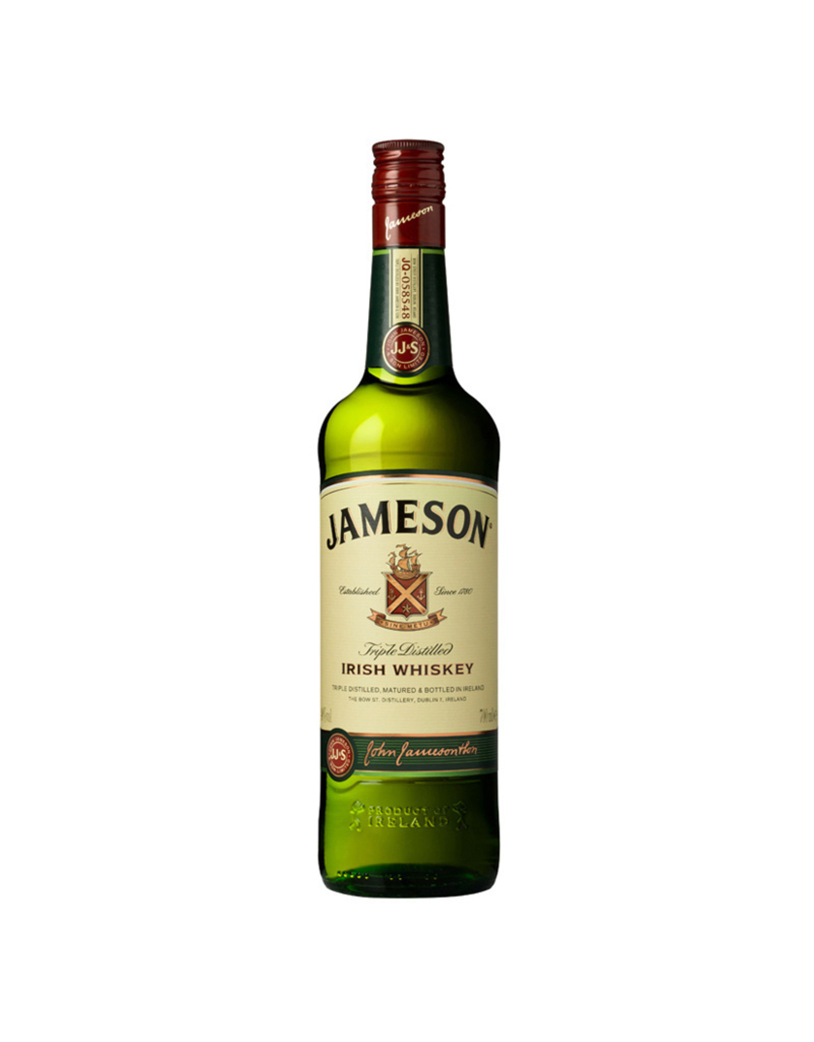 Jameson Jameson 1,0