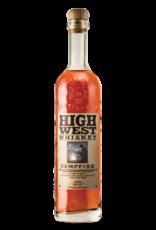 High West High West Campfire Bourbon