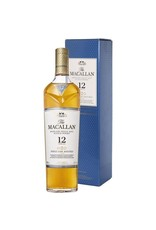 Macallan Macallan 12 Years Triple Cask